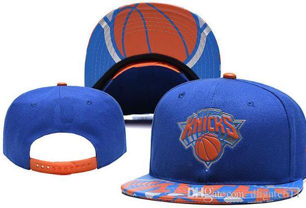 d6c3ecef Cheap New York Snapback NYK Hats Adjustable Caps Team Fans Sports Caps Hat  Finals Popular Snapbacks cap outlet