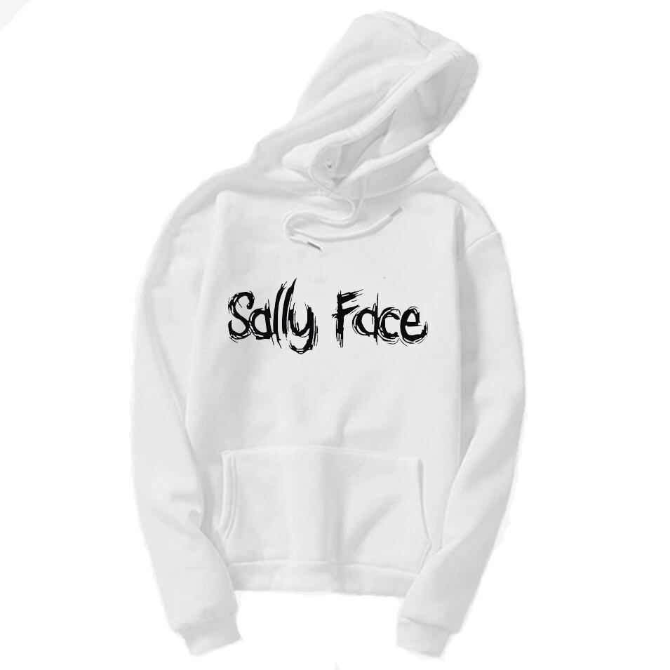 0d286b1f26c 2019 Sally Face Harajuku Print Bts Sweatshirt Womens Clothing Vogue Hoodies  Women Long Sleeve Kpop Hoodie Plus Size Korean Style Tops From Yujian18