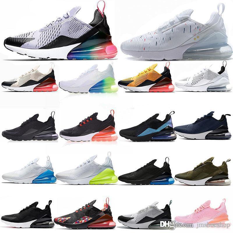 bonito 2019 Nike Air Max 270 nike airmax 270 Parra Hot Punch