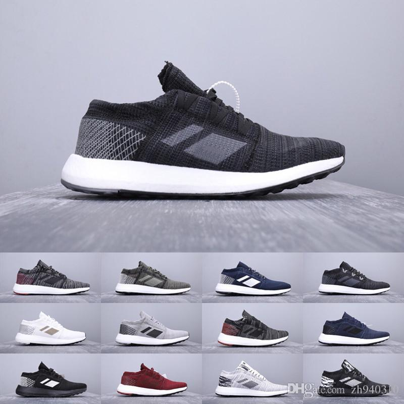 buy online 4f4bf 409a5 Cheap Ultra Boost III Stretch Fabric Bird Nest Casual Shoes Originals Pure  Boost go AAP Ferg BRAG shoes size 36-44