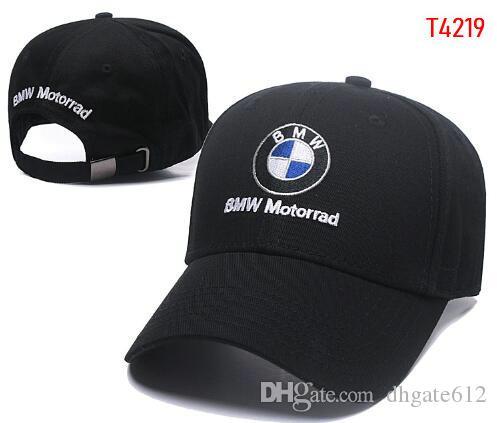 Compre Diseñador De Marca Al Por Mayor 100% Algodón M Power Logo Ajustable  Bordado Snapback BMW Coche Gorra De Béisbol Unisex Racing Gorra De Béisbol  Gorra ... 974b7e5568f