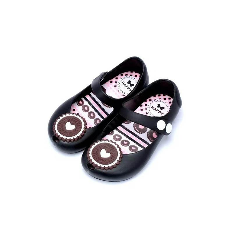 2019 new Summer kids shoes Cartoon girls shoes Kids Sandals Girls Jelly Sandals children Beach Sandals kids designer shoes A5554