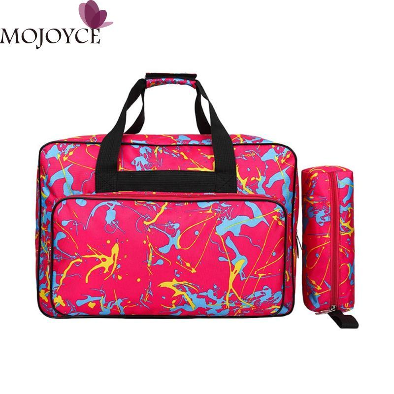 741d80294c Women Travel Bags Handbags 2019 Fashion Portable Luggage Bag Floral Duffle  Bag Waterproof Unisex Large Capacity Nylon Bolsas Gym Bags Bags Online From  ...