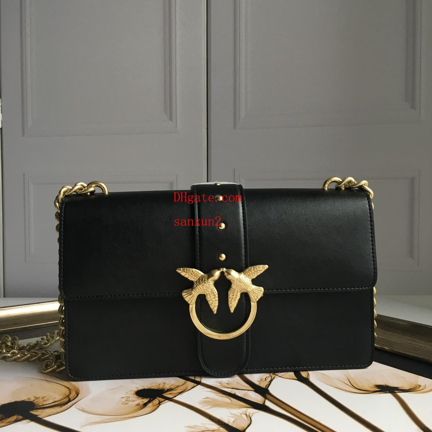 e68b75009ed Brand Fashion Women Female Shoulder Bag Crossbody Sac à main handbags  makeup toiletry bag Pouch Small Chain Messenger Bag C-oc4
