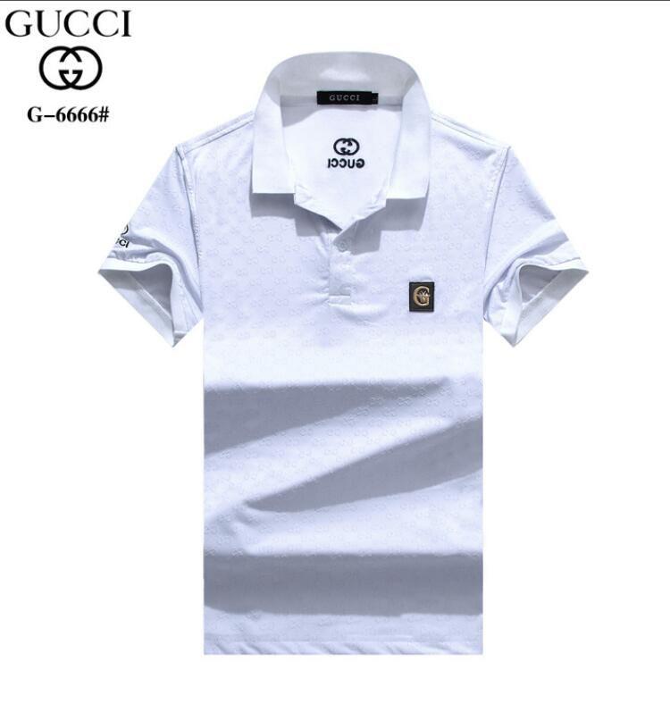 Compre 2019 Brand Embroidery Tees Polos LACOSTE Camisetas Para Hombre De  Algodón Para Hombre Verano Corto Ropa Para Hombres Camiseta Camisetas Para  Hombre ... 783ae2f70d75c