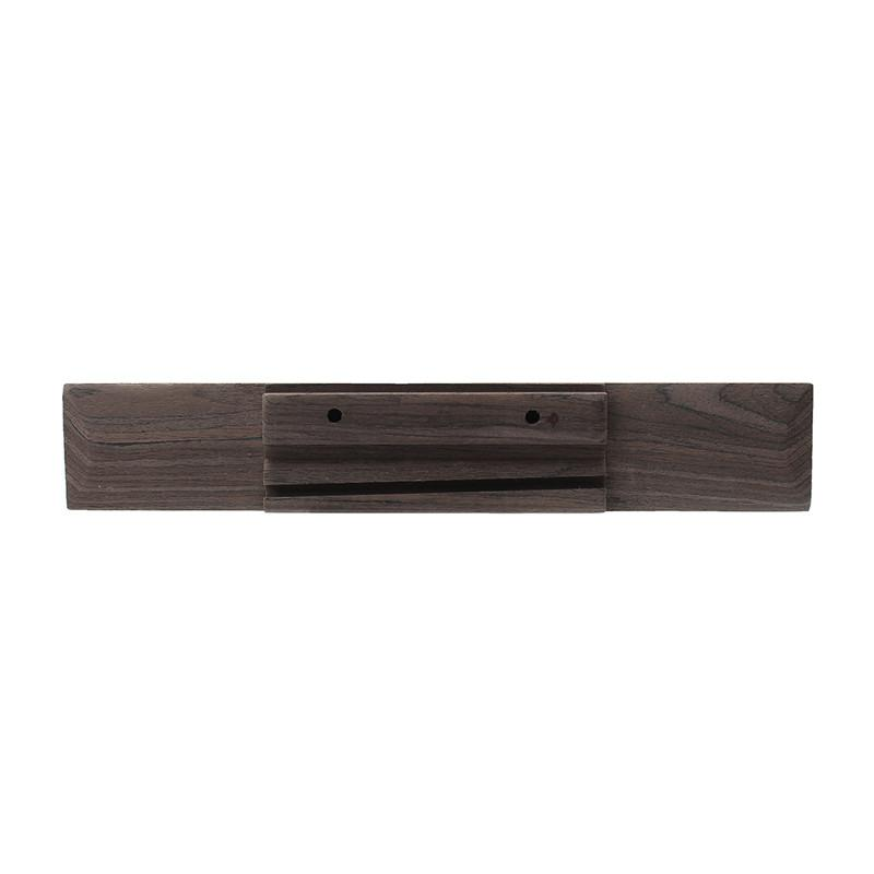 180x30x8mm Rosewood Wood Classical Guitar Bridge For Musical Instruments Guitar Replacement Parts Accessories