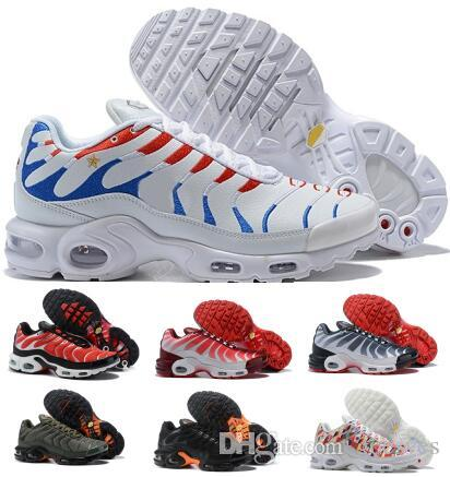 Nike Zapatillas De Se Vapormax Tn Deporte Plus Hombre FIavF