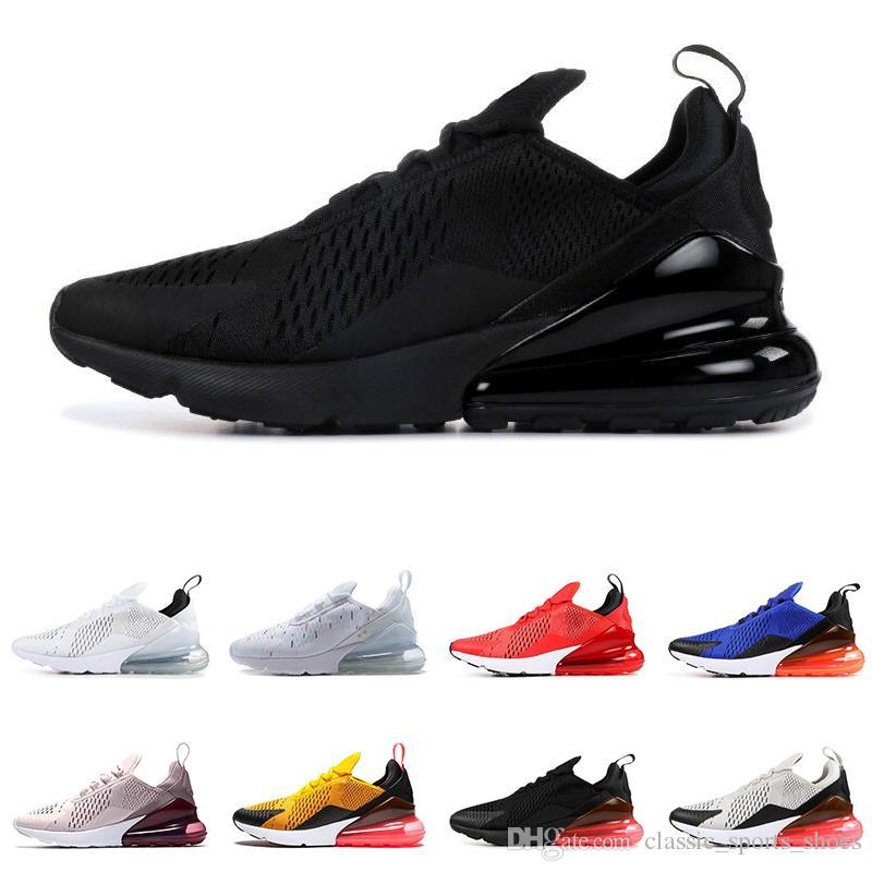 nike air max 270 Venta caliente zapatillas para hombres