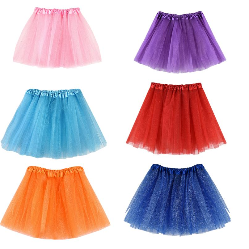 ddc83c82b17a0 Girls Clothes Kids Girls Princess Skirt Toddler Baby Kids Girls ...