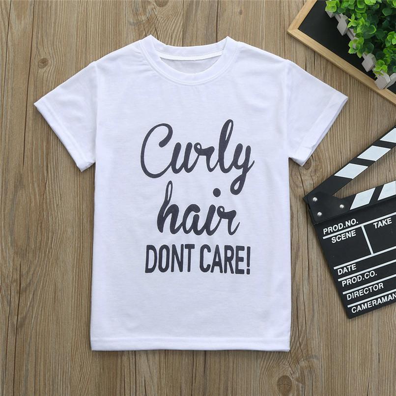 1f1c4a698 Compre Summer Baby Girl Tops Y Camisetas Para Niños