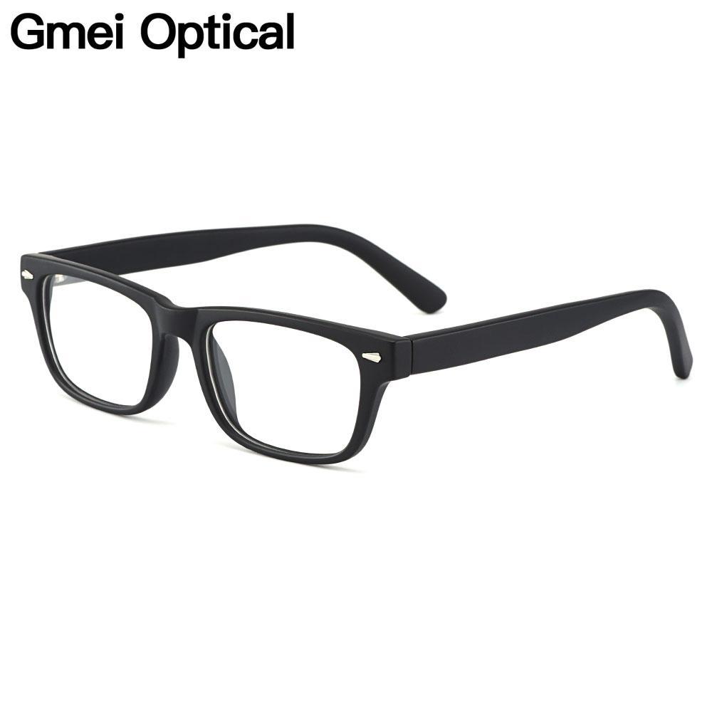 78933d595f 2019 Gmei Optical Modern Brand Designer Plastic Full Rim Kids Glasses  Frames Children S Prescription Eyeglasses Optical