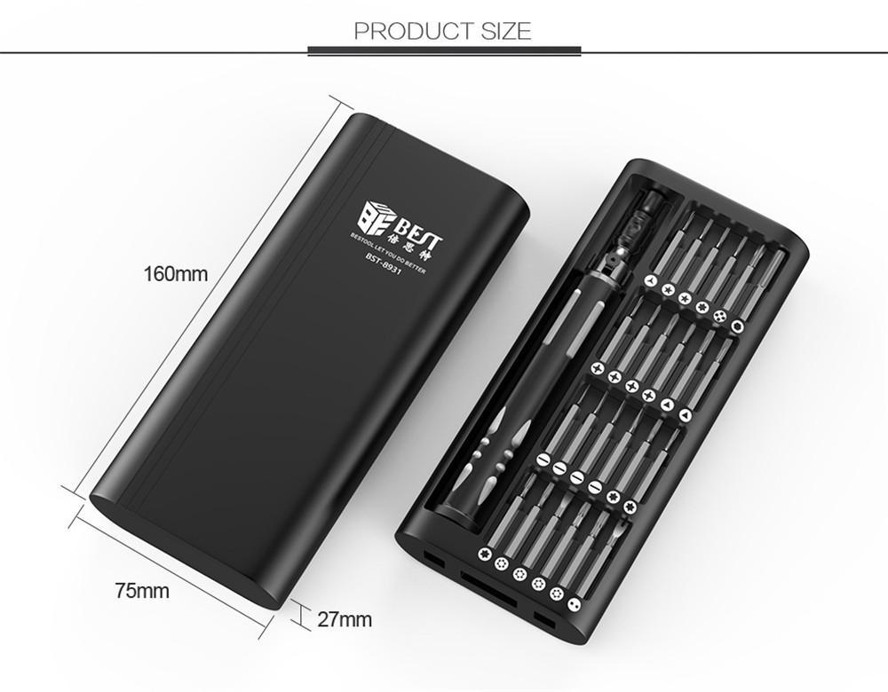 b3f56eb8711 Celulares Gratis Mini 24 En 1 Kit De Herramientas De Reparación De  Teléfonos Móviles Para IPhone IPad Xiaomi Tablet PC Juguetes Pequeños  Herramientas De ...