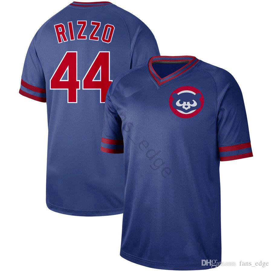05eb81ae78d 2019 2020 New Arrival NK Chicago  44 Anthony Rizzo Jersey Cubs Home ...