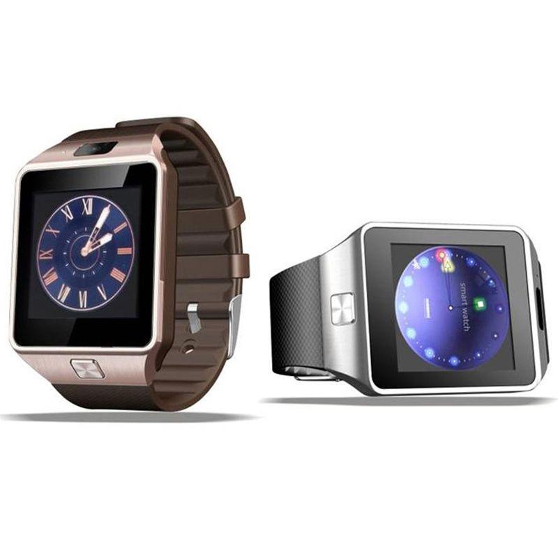 bc0445e6a47 Smartwatch Lg SmartWatch Touch Screen GT08 DZ09 WristWatch Vibrazione O  Elevazione IPhone Samsung LG Cellulari Android Android Risposta E Comporre  I Watch ...