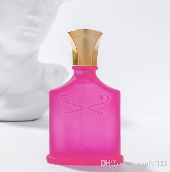 ae4c35247f4 BRAND High Quality Pink Creed Spring Day Floral Fragrance Female ...