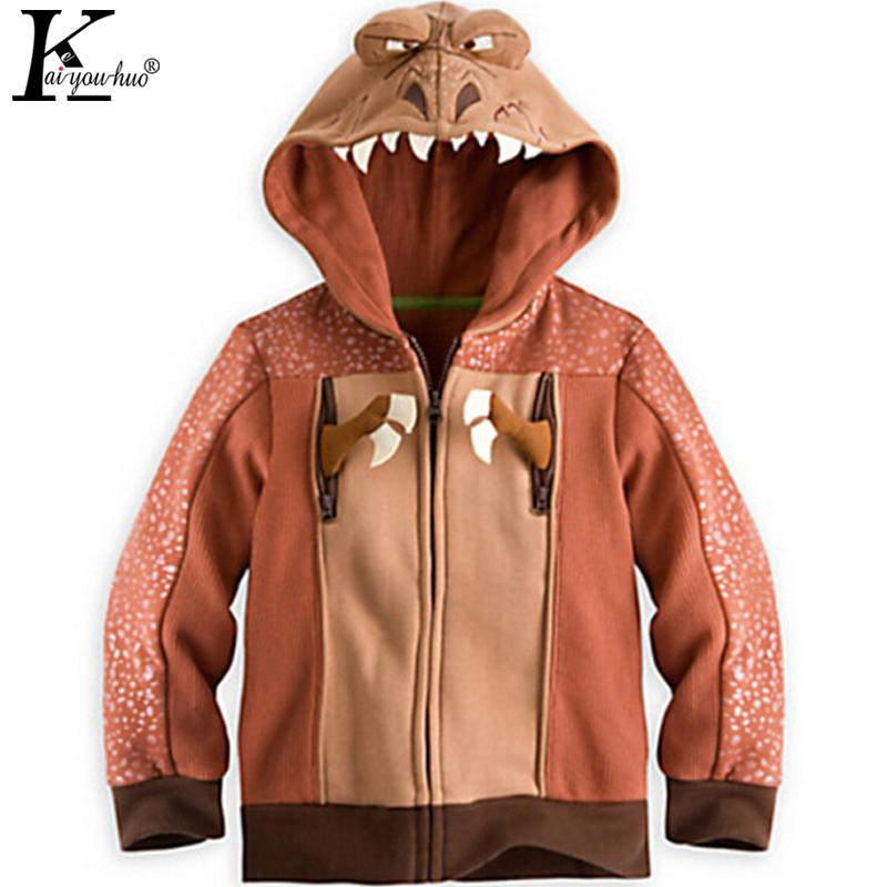f7aa2e91b0ec KEAIYOUHUO Autumn Boys Coats Children Clothing Cartoon Coat Kids ...