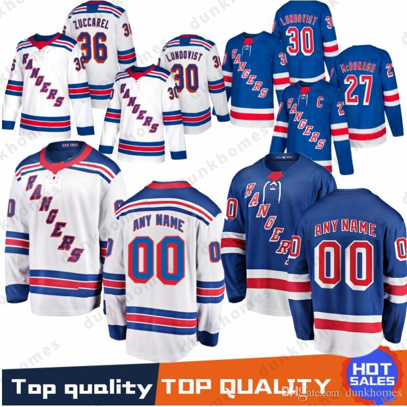 a4f89df52 2019 Custom New York Rangers Jerseys 55 Nick Holden 31 Ondrej Pavelec 51  David Desharnais 17 Jesper Fast 26 Jimmy Vesey 10 J.T Miller 85 Sean Day  From ...