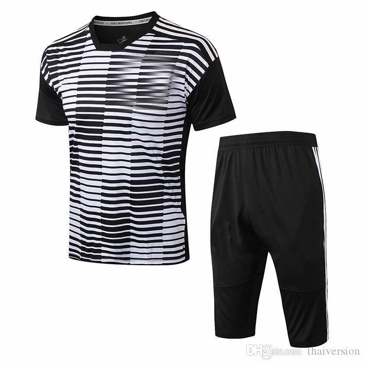 680ba1c40 Short Sleeve 18 19 Germany V-neck Jacket Müller Draxler 2018 2019 Home Away Tracksuits  Soccer Jersey Ozil Reus Training Suit Germany Soccer Jerseys Germany ...