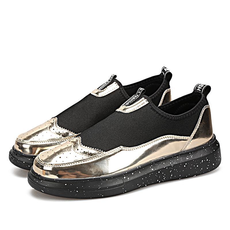 Nuevos Los Primavera 2019 Compre Mocasines Hombres De Zapatos H6UTgq