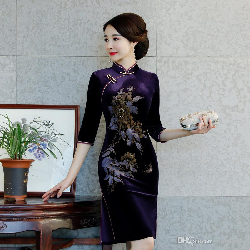 a1a1fd1a1 Cheap Simple Red Fishtail Dress Discount Plus Size Thanksgiving Dress