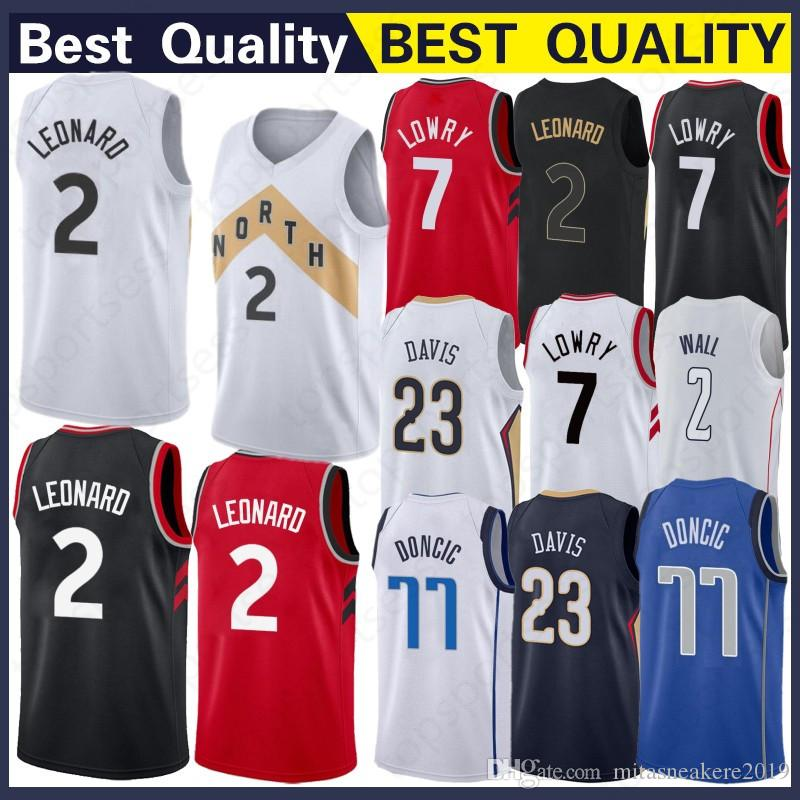 2019 Men Youth 2 Kawhi Raptors Leonard Jersey 7 Kyle 1 Tracy Lowry McGrady  15 Vince Top Quality Carter Jerseys From Mitasneakere2019 87276d123
