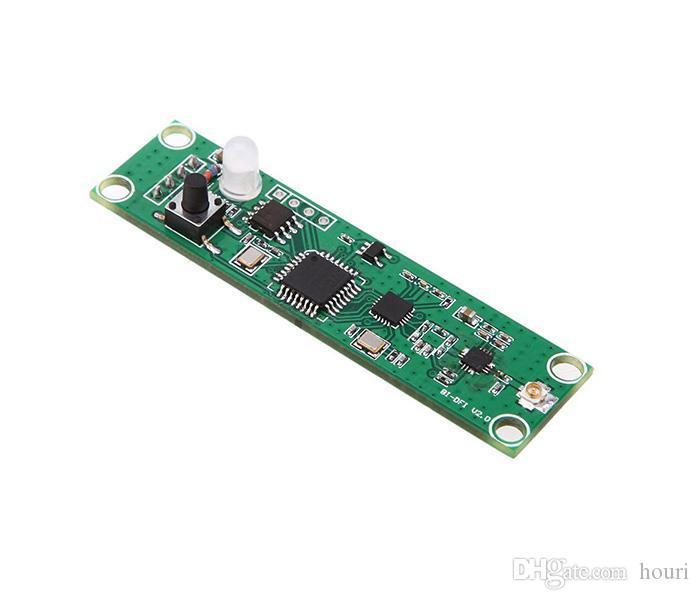 لاسلكي جديد DMX512 PCB وحدات مجلس LED المراقب استقبال الارسال 2018
