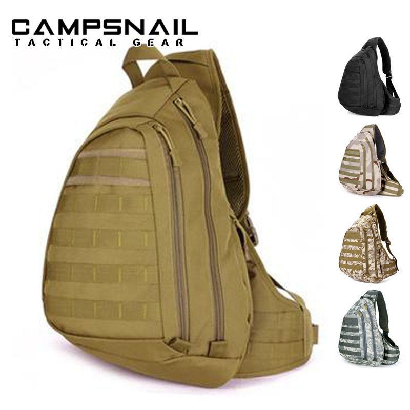 5c4a861436 Army Chest Bag A4 Sling Men Outdoor Sport Ride Casual Single Shoulder  Equipment Tactical Advanced Large Travel Backpack Online with  45.43 Piece  on Bunner s ...