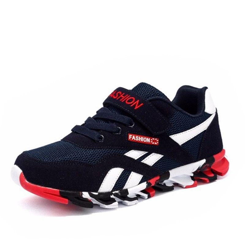 fcc8850cf08 Compre Zapatillas De Deporte Para Niños Zapatillas Para Niños Zapatos Para  Niños Zapatos Deportivos Para Niñas Calcetines De Punto Transpirables  Zapatillas ...