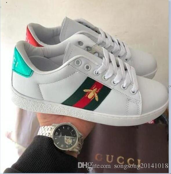 359995f0f 2019 GUCCI New Forcing 1 Men Women Shoes Sneakers Sports Trainers ...