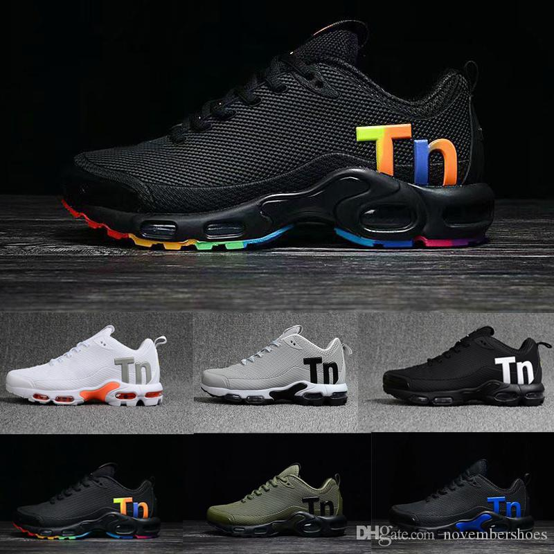 364b6102 Купить Оптом Nike TN Plus Air Max Airmax 2019 Новые Мужские ...