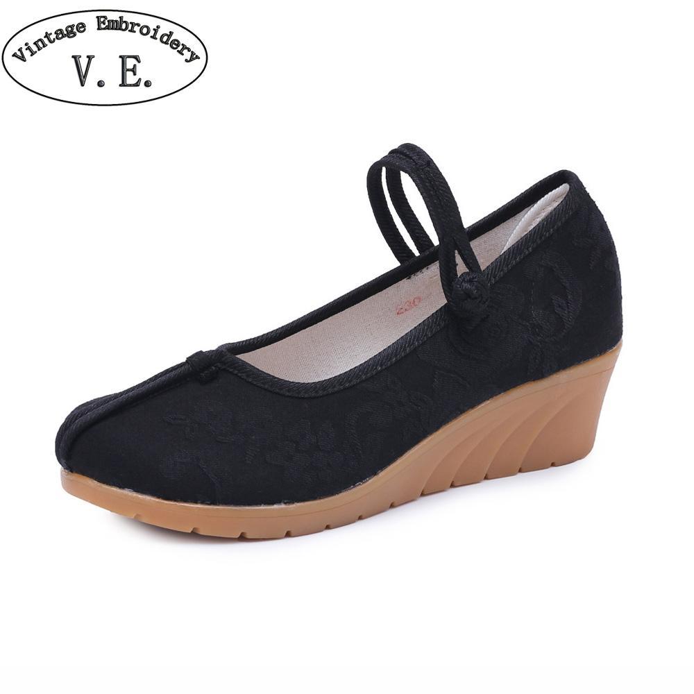 Dress shoes for older ladies