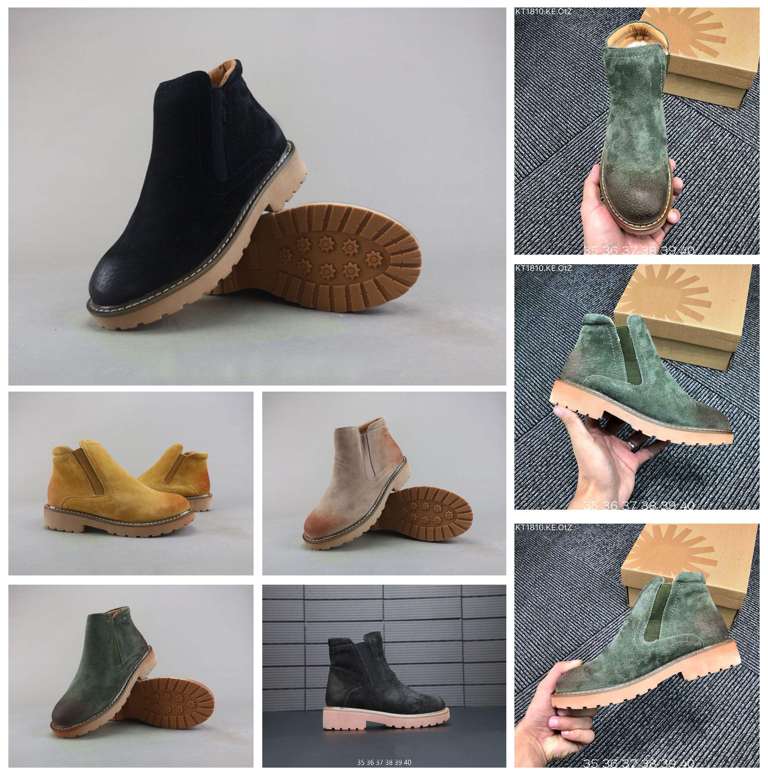 Women Winter Ugg Hiver Boots Plus Velours D'hiver Bottes Acheter 7Utqzq