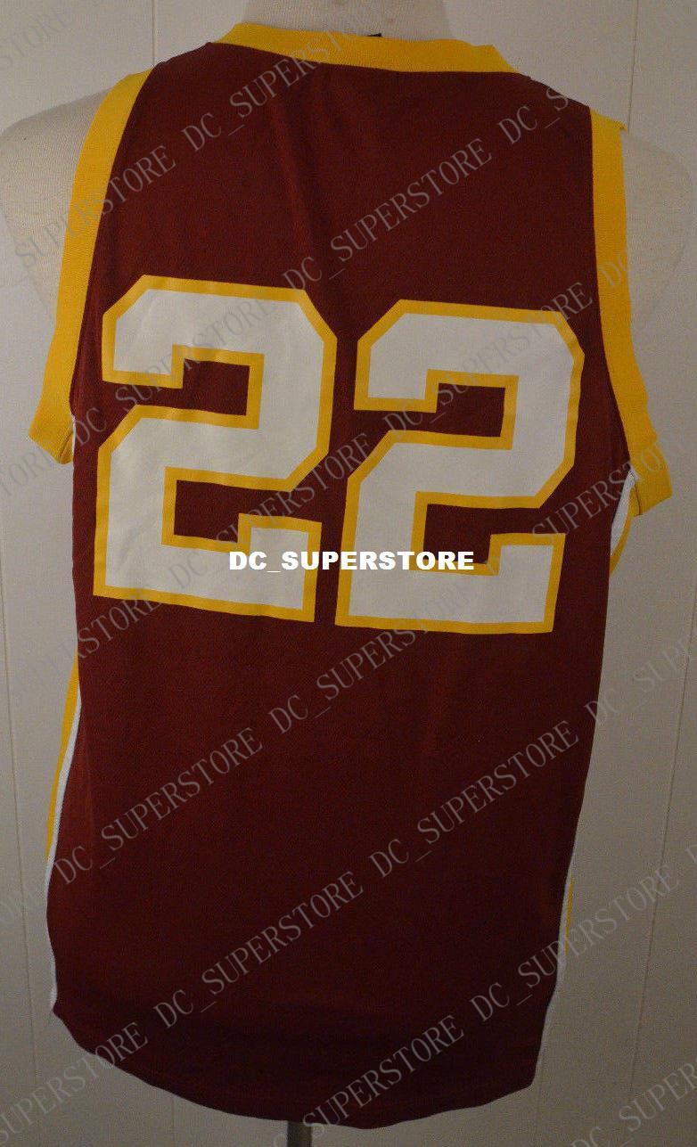 570a0a48990 ... usc trojans basketball jersey