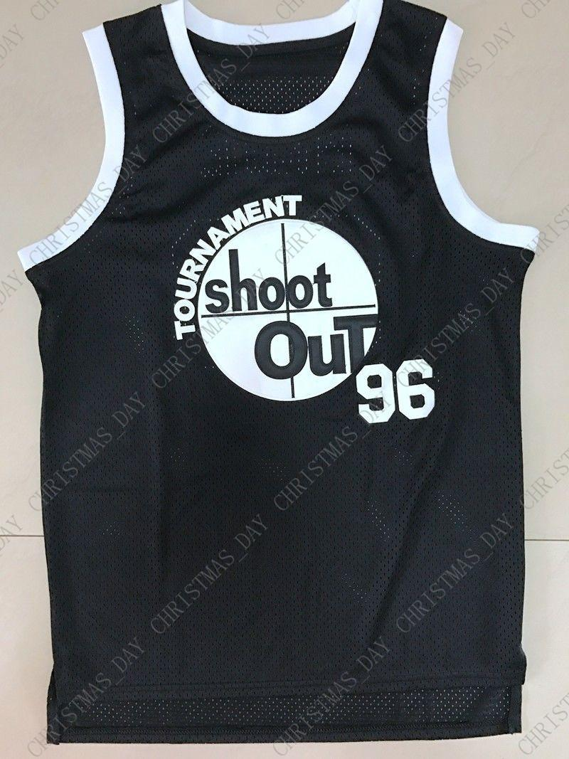1c84c6f5e8c 2019 Cheap Custom Tupac Shakur Birdie 96 Tournament Shoot Out Basketball  Jersey Black Stitched Customize Any Number Name MEN WOMEN YOUTH XS 5XL From  ...