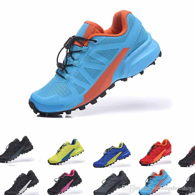 new color 2019 100% original camouflage shoe sport casual shoes for Men Women Outdoor Hiking Athletic size 36 47