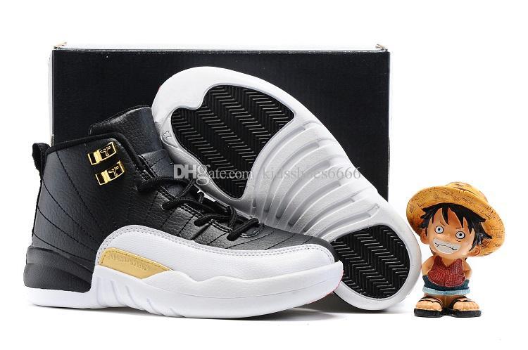 the best attitude 9be08 cf452 Acheter 2018 Nike Air Jordan 6 11 12 Retro Nouvelle Arrivée 11s Rouge  Espace Jam 45 Chaussures De Basketball Pour Enfants De Haute Qualité 11s  Hommes Femmes ...