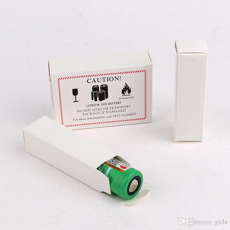High Quality Power battery stovefire IMR 18650 3200mAh 3500mAh 50A 3 7V  Rechargable Lithium Batteries NEW