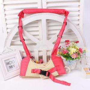 64105efae67 2019 Baby S Patchwork Toddler Belt Baby Harness Assistant Toddler Leash For  Kids Learning Walking Child Safety Harness Assistant LJJR214 From Top toy,  ...
