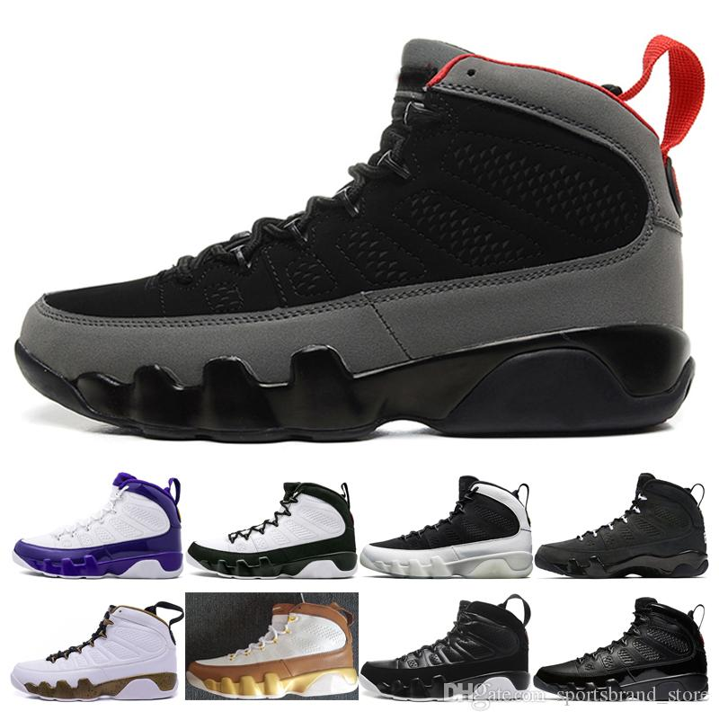 f7ecdee3acec 2010 RELEASE 9 IX Basketball Shoes Mans Sport Shoes OG Space Jam The Spirit  Lakers PE Wheat Anthracite The Spirit Bred Basketball Shoes Basketball Shoes  For ...