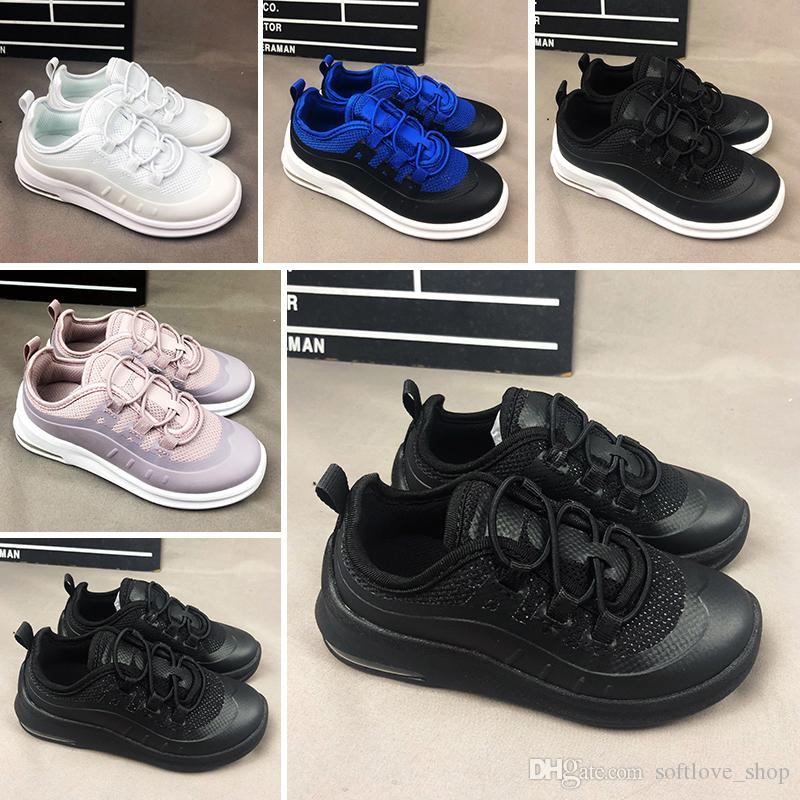 90 87 97 98 White Black 90S Max 95 OG Mens Women Big Kids Air Off Sports  Sneakers Brand Luxury Tideway Designer Shoes 98 98s Kids Shoes Online with  ... c1256df681