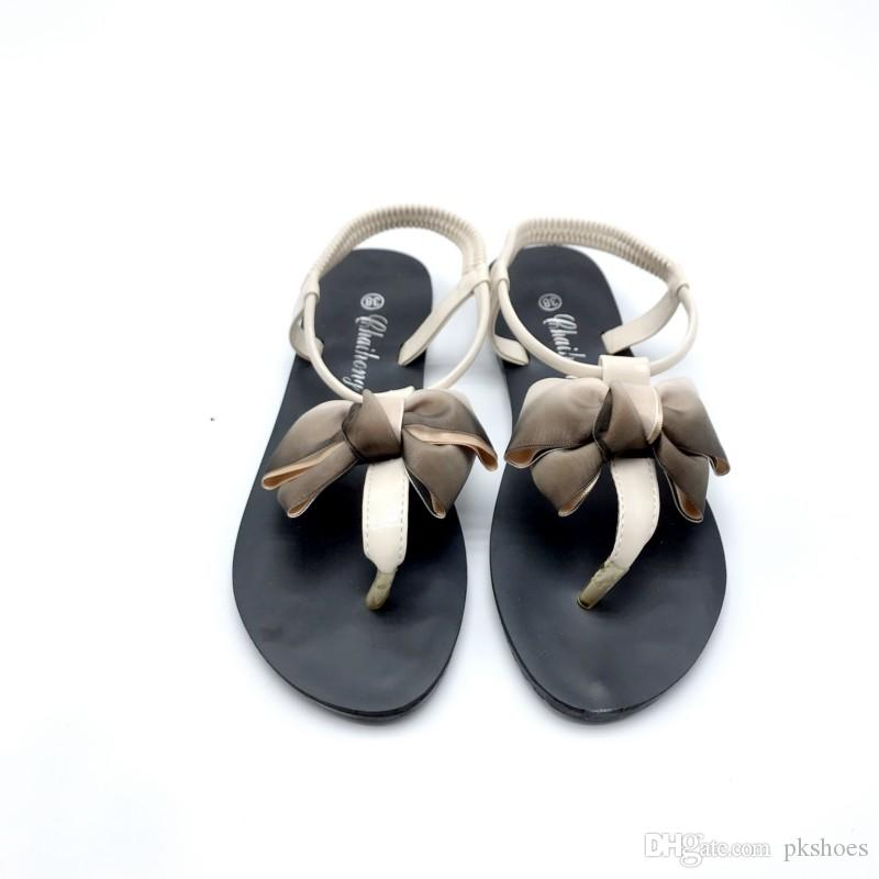 Andaluces Venta Eva 2019 Cinturón Sandalias Con Dedos Para Plataforma Moda Marrón Bajo Mujer Zapatos Tacón Abiertos Versión De EDWH29I