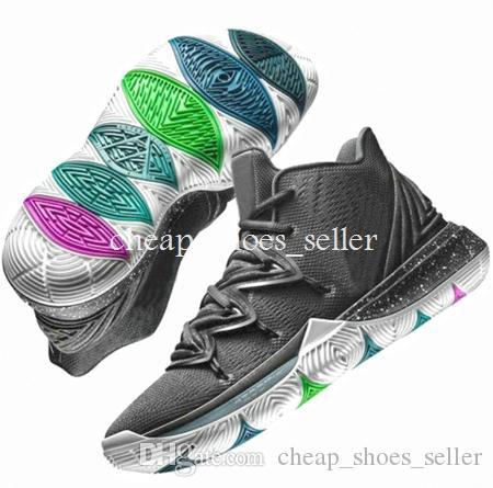 aaa3ddd6bb7d8 Color Verde Kyrie Black Ao2918 Confetti Multi Magic 2019 5 V dUqxawqBY