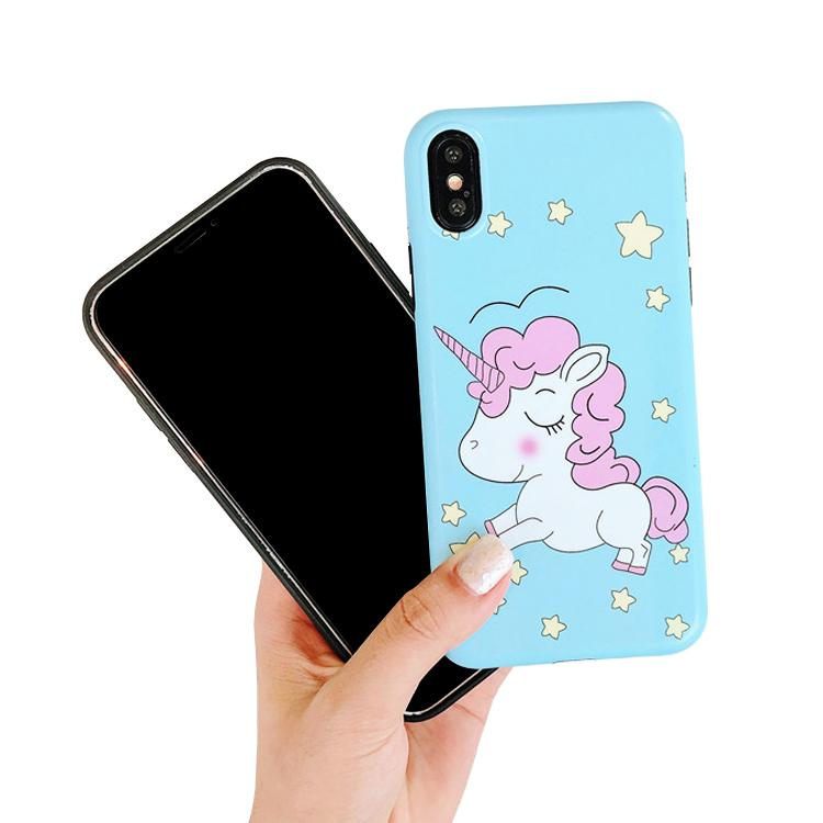 iphone xs max cartoon case