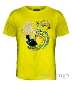 PrintUTH AFRICA CRIUnisexETER MENS T-SHIRT TEE TOP GIFTCRIUnisexET WORLD CUP