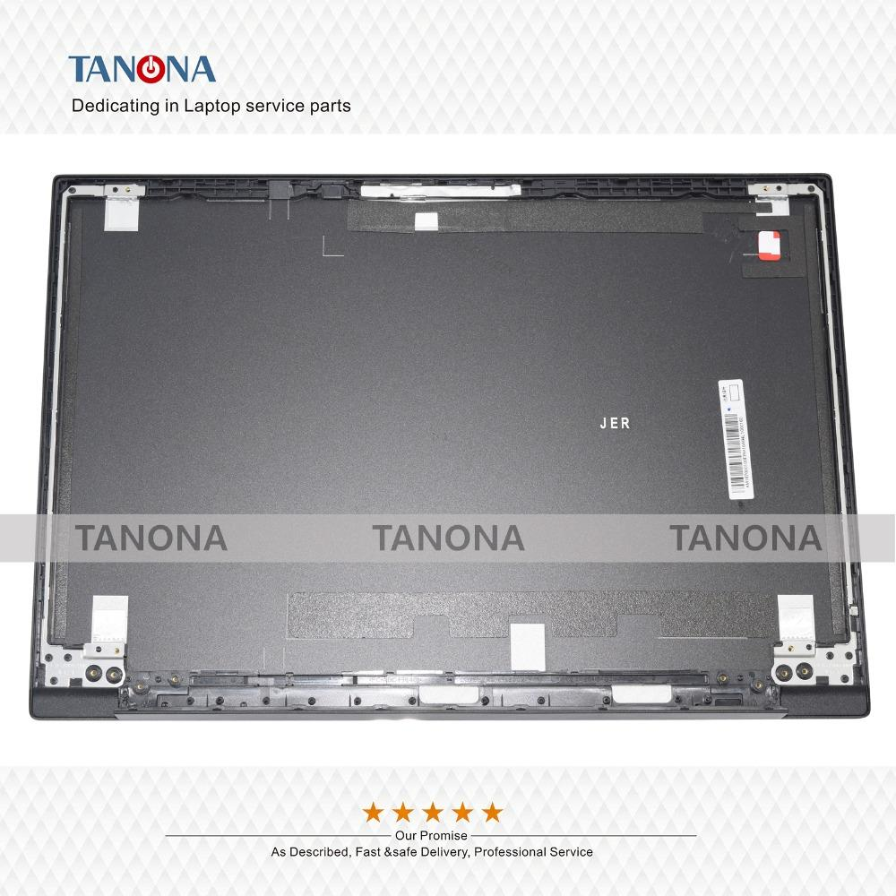 Original New AM167000100 01LW413 For Lenovo ThinkPad E580 E585 LCD Back  Cover Top Case Rear Lid Screen Cabinet Housing