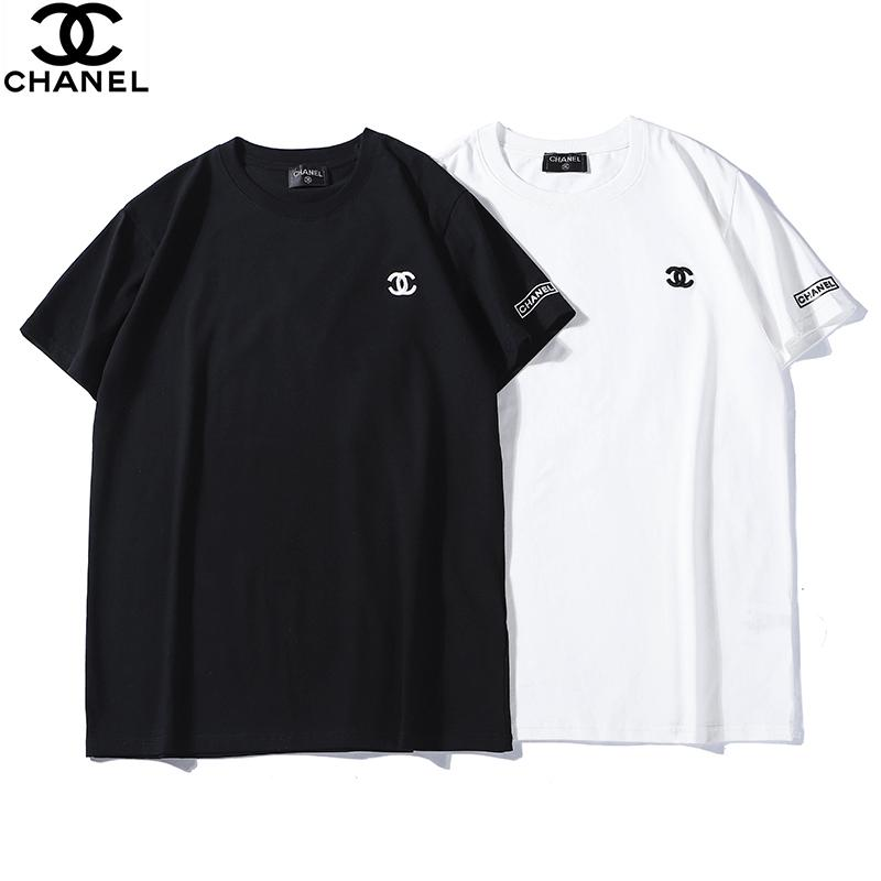 2019 summer cotton T-shirt mens designer t shirts fashion brand letter T-shirt Simple printed casual comfort t-shirt