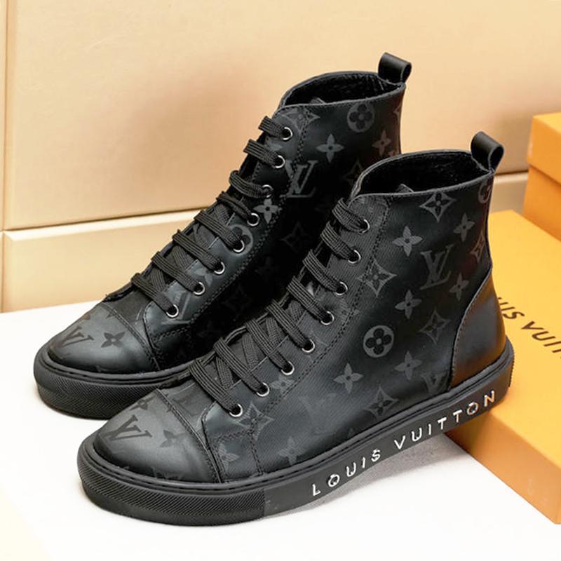 3670da2c Compre Nuevo 2019 Zapatos De Hombre Botas Zapatillas De Deporte  Transpirable Cómoda Moda Tenis Zapatillas Deportivas Zapatos De Hombre BOTAS  DE TATUAJE PARA ...