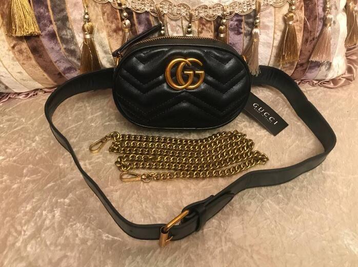 4dddb4d8314 New Brand Genuine Leather AJLOUIS VUITTON Waist Package Classic Shoulder  Bag MICHAEL 25 KOR Chain Bags Clutch Handbag LOUIS M0LV GUCCI Louis Clutch  Shoulder ...