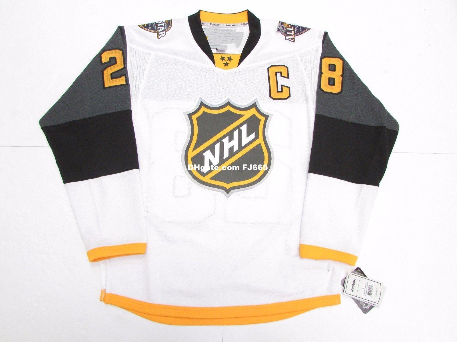 764850f12 Customize JOHN SCOTT 2016 NHL ALL STAR GAME NASHVILLE WHITE PREMIER JERSEY  XS-5XL Customize JOHN SCOTT 2016 Wholesale Online with $65.69/Piece on ...