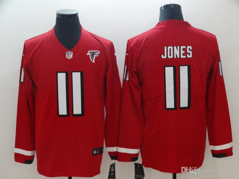 2019 2019 Mens Jersey Julio Jones Matt Ryan Deion Sanders Custom Atlanta  Falcons Vapor Untouchable American Womens Football Kid Jersey Cheap From  Dh108 138ff1e59